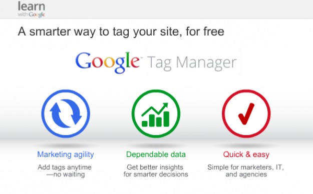Google Tag Manager Webcast With Product Laura Holmes