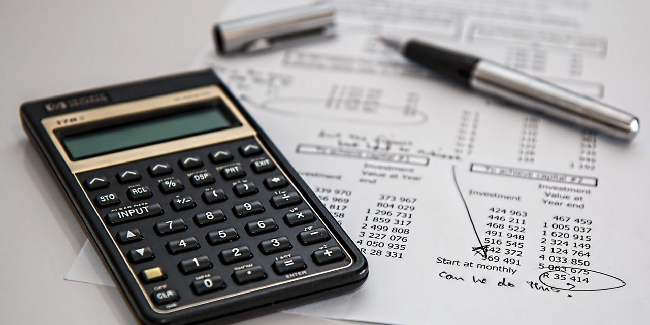 IVA Calculator – Calculate how much can be written off